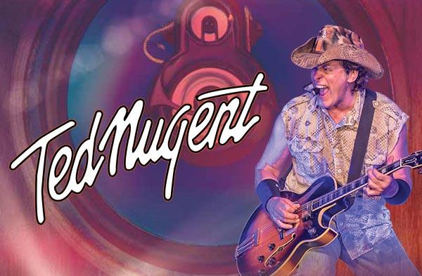 Ted Nugent Tour Dates 2020 Tour   TedNugent.com